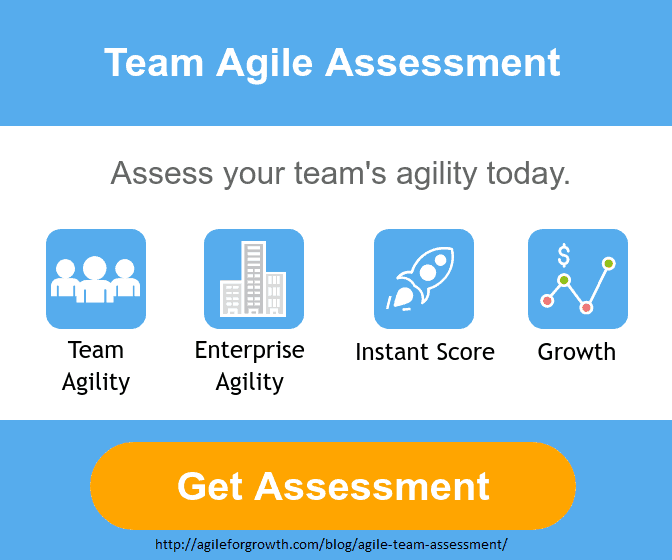 Agile Assessment – Check How Agile is your Team? Fast!!