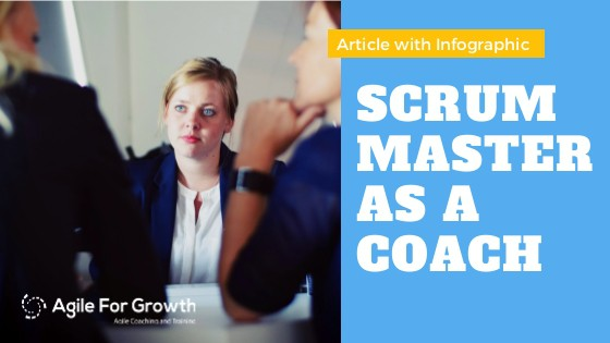 The Scrum Master as a Coach – Kamlesh Ravlani