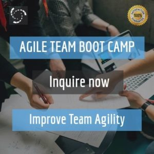 Agile-Team-BootCamp-AgileForGrowth